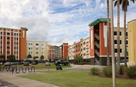 Student Tower Apartments